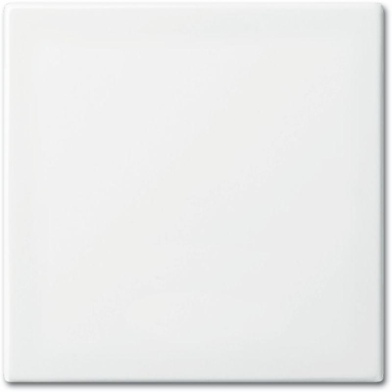 ABB Busch-Jaeger enkele wip voor wisselschakelaar - Busch-balance SI zuiver wit (2506-914)