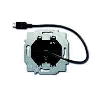 ABB Busch-Jaeger 6474 U BJ USB LAADSTATION SOKKEL
