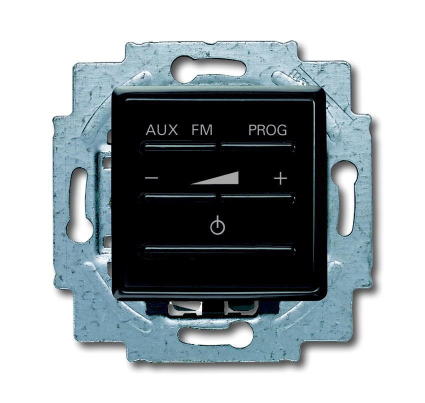 ABB Busch-Jaeger sokkel audio versterker inbouw (8211 U)