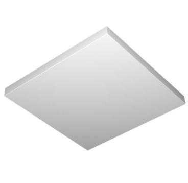 ENERGOTECH stralingspaneel voor systeemplafond 300W