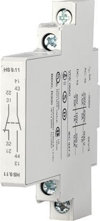 GE M.B.S hulpkont.1m-v1 HS9.11