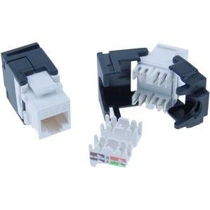 PEHA d1951.19 rj45 c6 PEH KEYSTONE CAT.6A-CONNECTOR