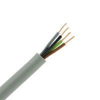 XMvK kabel 4X2,5 per rol 100 meter