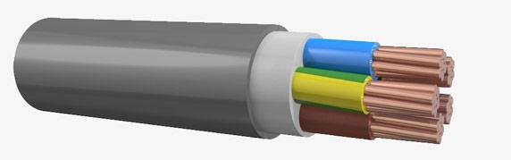 Wat is het verschil tussen YMvK VO en VG kabels?