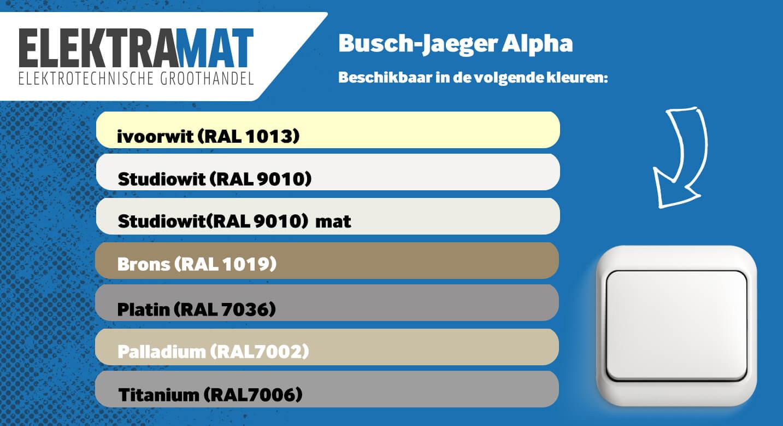 busch-jaeger-alpha