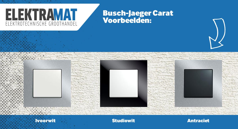Busch-Jaeger-Carat
